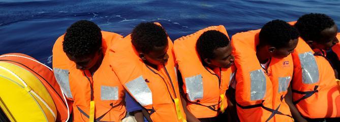 Les 141 migrants de l'Aquarius vont être répartis dans cinq pays européens