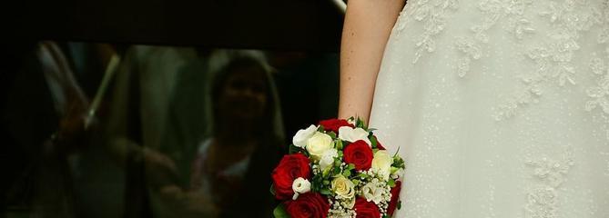 Ce mois qui porterait malheur aux futurs mariés