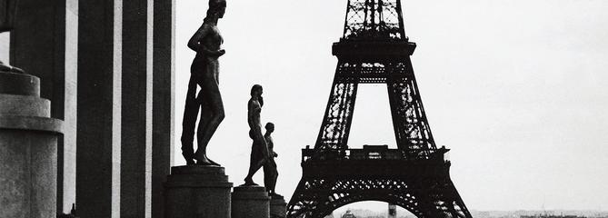 Les grandes escroqueries : Victor Lustig, l'arnaqueur qui a vendu la tour Eiffel