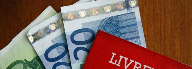 En privilégiant le livret A, les Français perdent de l'argent