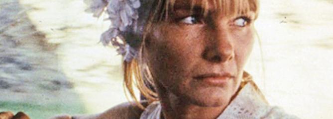 Barbara Loden dans le miroir de Wanda : le film d'une vie