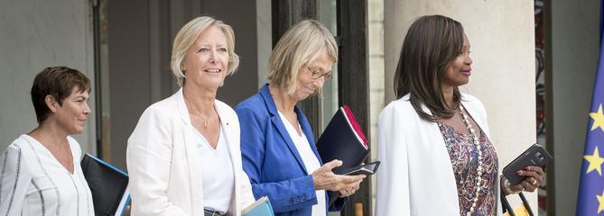De nouvelles révélations sur Françoise Nyssen mettent l'exécutif dans l'embarras