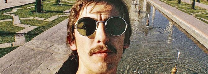 «Esprit es-tu là ?» : George Harrison, l'âme indienne des Beatles