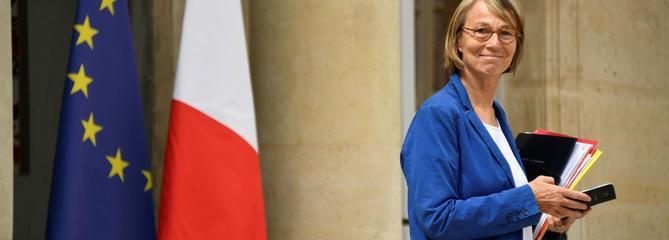 Françoise Nyssen visée pour des travaux présumés illégaux