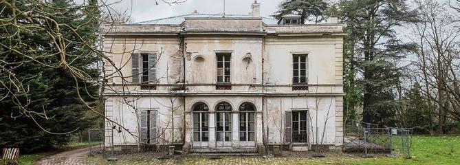 Loto du patrimoine : à la découverte de la villa Viardot