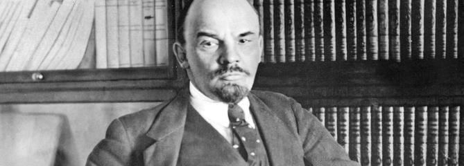 Lénine, trahi par ses gènes