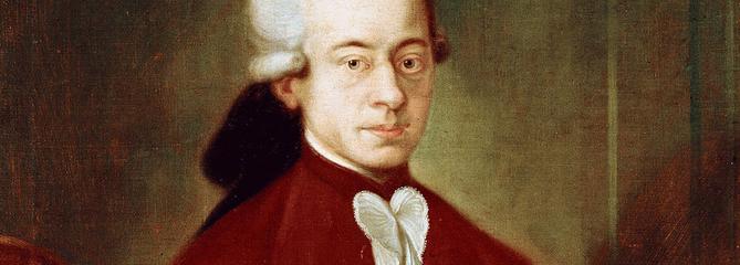 Mozart, foudroyé en quinze jours