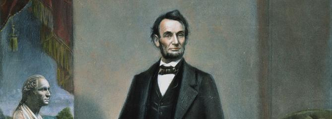 Lincoln, un président assassiné