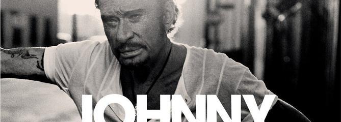 Mon pays c'est l'amour, l'album posthume de Johnny Hallyday sortira le 19 octobre