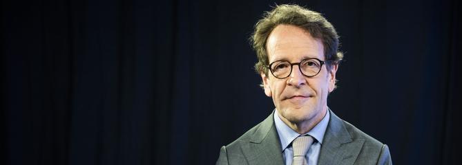 Gilles Le Gendre succède à Richard Ferrand à la tête des députés LaREM