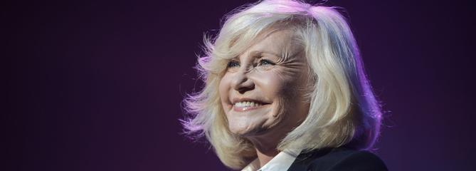 La colère des fans de Michèle Torr, déçus de ne pas pouvoir assister à son récital