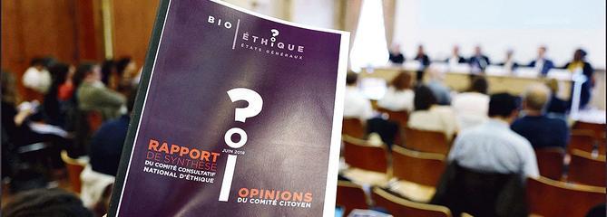 Bioéthique : Macron à la recherche d'un improbable débat apaisé
