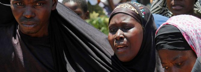 218 morts : le bilan du naufrage d'un ferry en Tanzanie s'alourdit