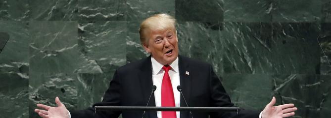 Comment Trump veut mobiliser le monde contre l'Iran
