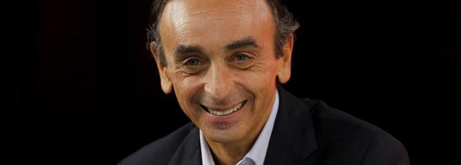 «Nom: Aznavour. Prénom: Charles», la chronique d'Éric Zemmour