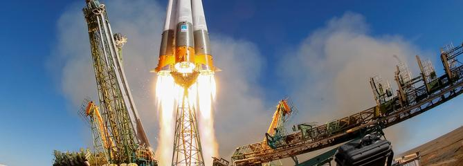 Soyouz : l'incroyable sauvetage des cosmonautes après l'explosion