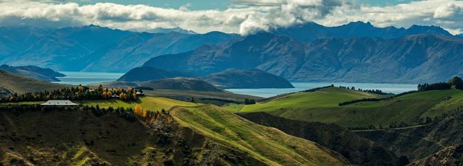 La Nouvelle-Zélande, le paradis des antipodes
