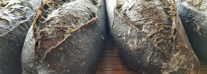 Les 5 pains à goûter à Paris