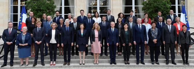 Deux Français sur trois déçus par le nouveau gouvernement