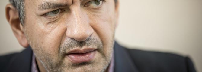 Pascal Pavageau, le patron de FO poussé vers la sortie, a démissionné