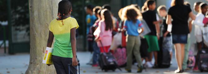 «Dans les quartiers difficiles, on maintient les collégiens dans une ghettoïsation culturelle !»
