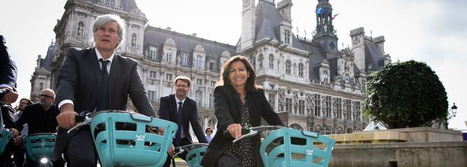 Pour être une capitale du vélo, Paris doit encore faire des efforts