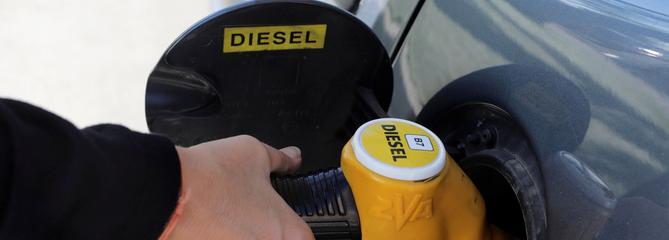 Carburants : sur le net, la colère monte contre la hausse des prix
