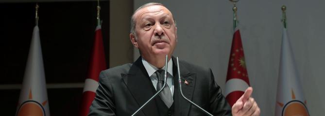 Meurtre de Khashoggi : Erdogan doit révéler «toute la vérité»