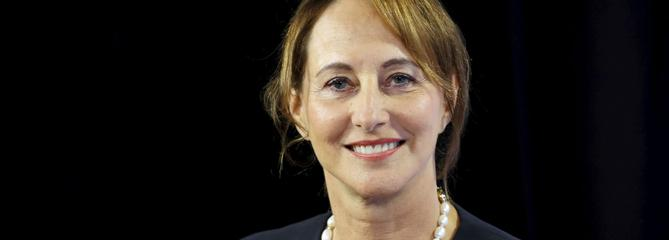 Ségolène Royal dénonce la hausse de la fiscalité sur les carburants