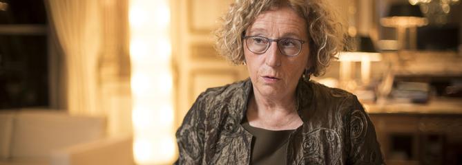 Muriel Pénicaud :«Nous ne pouvons pas régler 30 ans de chômage de masse en un an seulement»