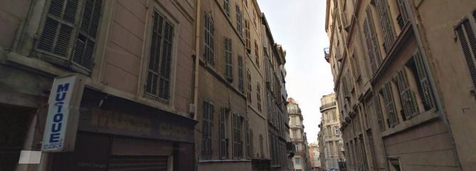 Logements insalubres : nouvelles évacuations à Marseille