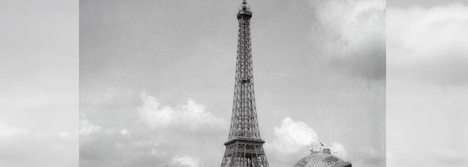 «Paris, Paris, Paris»… nos archives de la semaine sur Instagram