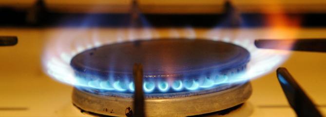 Baisse de 2,3% des prix du gaz au 1er décembre