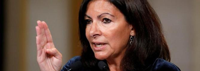 Explosion de la dette de Paris : la note confidentielle qui met en garde Anne Hidalgo