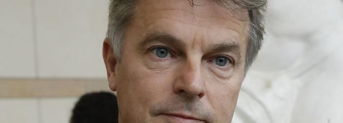 Le député Fabien Roussel va devenir le nouveau patron du PCF