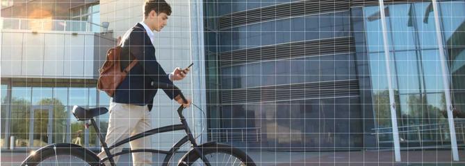 Quelle place pour le vélo en France?