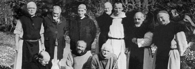 Tibéhirine: la délicate béatification des martyrs d'Algérie