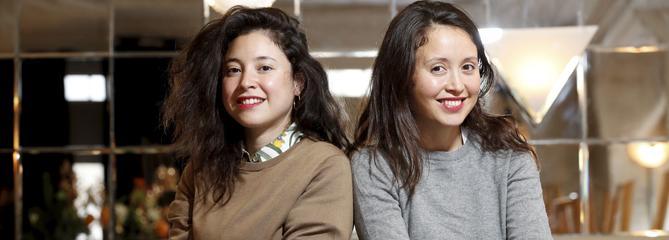 Tatiana et Katia Levha: leurs adresses à Paris XIe