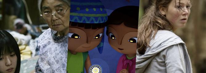 Une affaire de famille, Pachamama, Utoya, 22 juillet... Les films à voir ou à éviter cette semaine