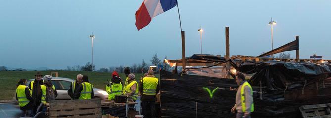 «Les ronds-points, symbole de la France moche et emblème du malaise français»