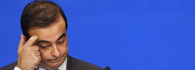 Nissan accuse Carlos Ghosn de nouvelles malversations