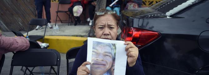Le choc au Mexique après l'explosion meurtrière d'un oléoduc
