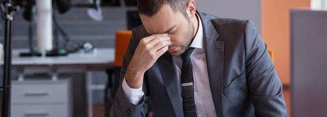 Les défaillances d'entreprises vont grimper en 2019