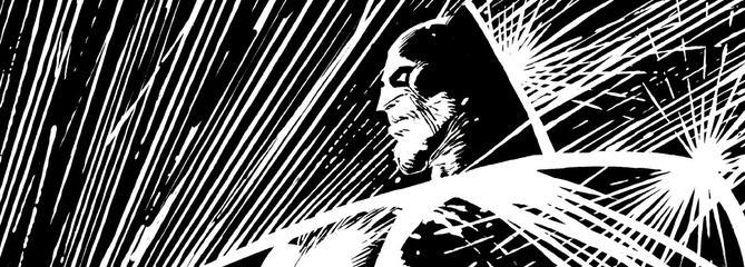 Angoulême devient Gotham City avec une plongée fascinante dans l'univers de Batman