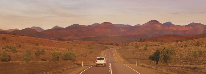 Australie : 5 étapes incontournables sur l'Explorers Way
