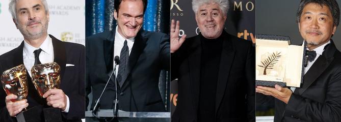 Festival de Cannes 2019:Cuarón président, Tarantino, Almodóvar et Kore-eda en sélection?