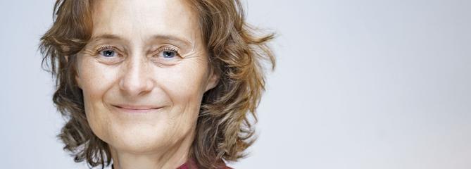 Isabelle Spaak: «J'essaie de faire entendre des voix qu'on n'entend pas»