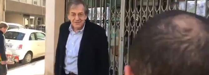 Émoi national après l'agression d'Alain Finkielkraut