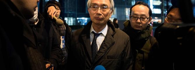 Un nouvel avocat très offensif pour Carlos Ghosn