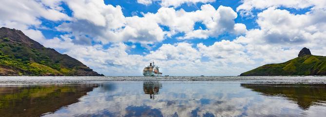 Nos plus beaux voyages en bateau et au bord de l'eau